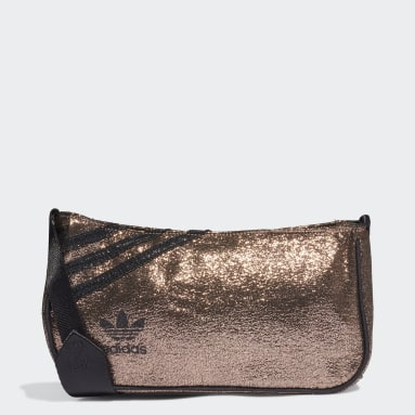 Women Originals Gold Mini Airliner Bag