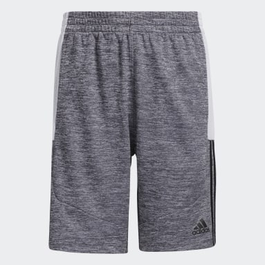 Youth Training Black Innovation Shorts
