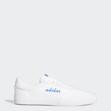 Originals White 3MC Shoes