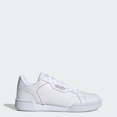 Women's Essentials White Roguera Shoes
