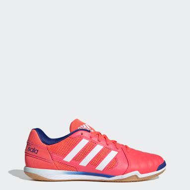 Futsal Pink Top Sala Boots