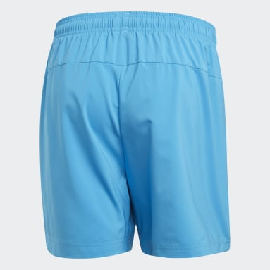 Shorts Chelsea Essentials Plain Turquesa Hombre Diseño Deportivo