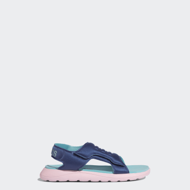 Children Swimming Blue Comfort Sandals