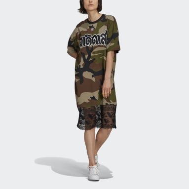 Dam Originals Multi Tee Dress