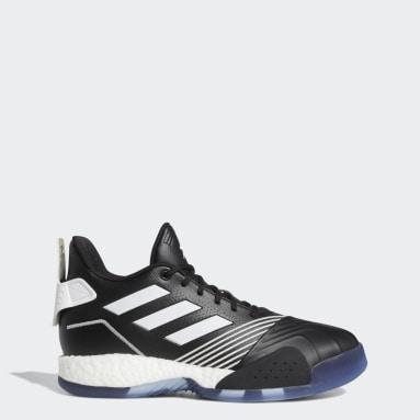 Basketball Black T-Mac Millennium Shoes