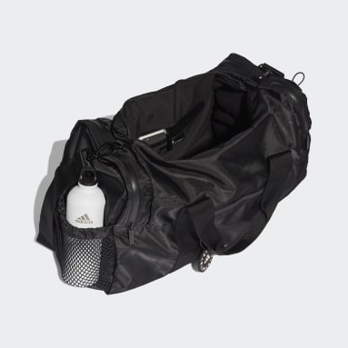 Women's adidas by Stella McCartney Black adidas by Stella McCartney Squared Studio Bag