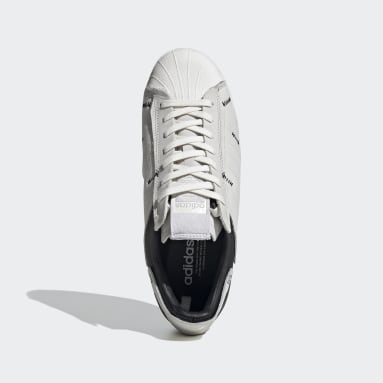 Women Originals White Superstar WS1 Shoes