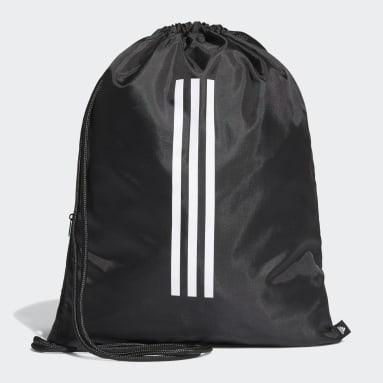 Football Black Tiro Gym Bag