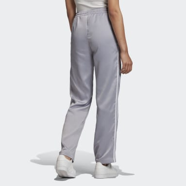 Women Originals Grey Track Pants
