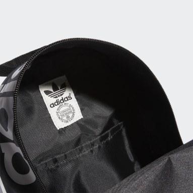 Women's Originals Black Santiago Mini Backpack