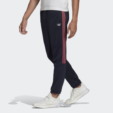 Track pants SPRT 3-Stripes Blu Uomo Originals