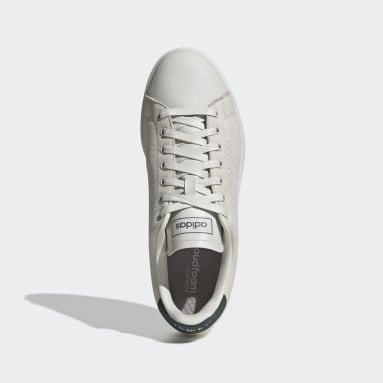 Herr Tennis Vit Advantage Shoes