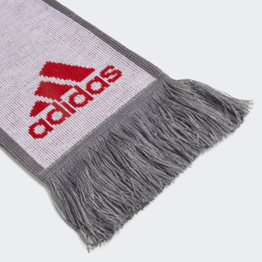 Voetbal Wit Spanje Sjaal