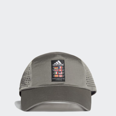 Training Silver Xplorer Cap