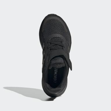 Chaussure Duramo SL Noir Enfants Running