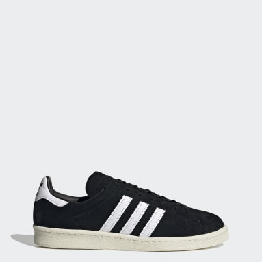 Sapatos Campus 80s Preto Originals