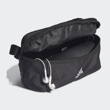 Classic Waist Bag Czerń