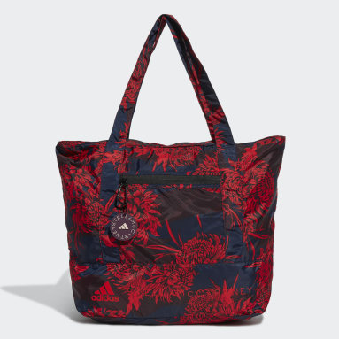 Tote bag adidas by Stella McCartney Print Multicolore Femmes adidas by Stella McCartney