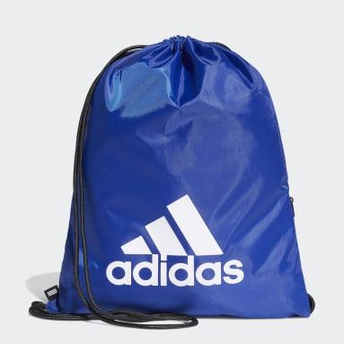 Bolsa deportiva Tiro (UNISEX) Azul Fútbol
