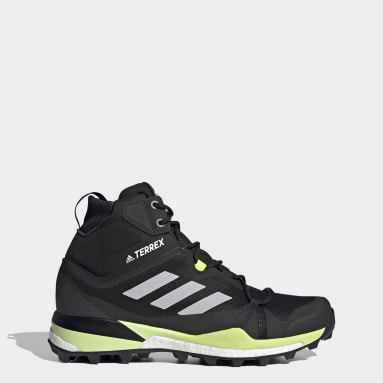 Chaussure de randonnée Terrex Skychaser LT Mid GORE-TEX Noir TERREX