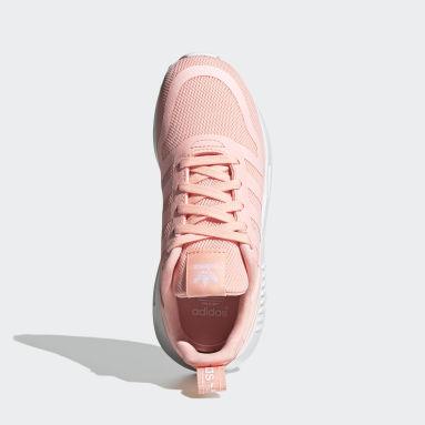 Children Originals Pink Multix Shoes