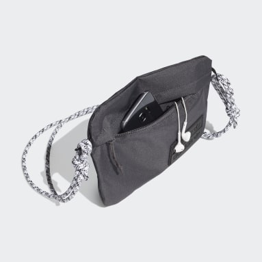 Originals Grey R.Y.V. Simple Pouch