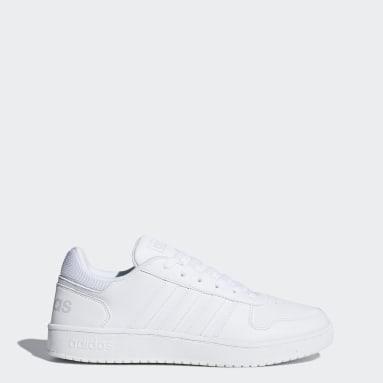 Sport Inspired Beyaz VS Hoops 2.0 Ayakkabı