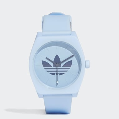 Originals PROCESS_SP1 Uhr Blau