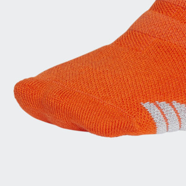 Basketball Multicolor Alphaskin Max Cushioned Crew Socks