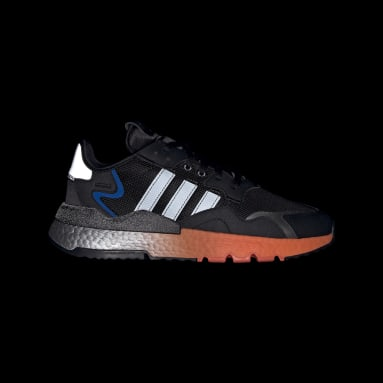 Originals Svart Nite Jogger Shoes