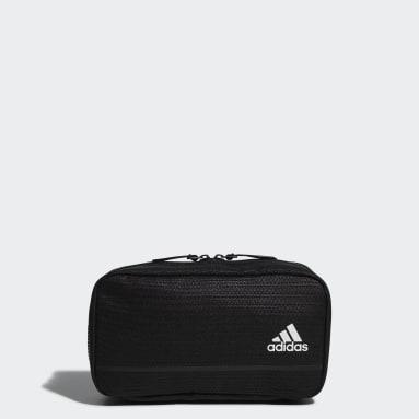 Golf Black Reversible Pouch