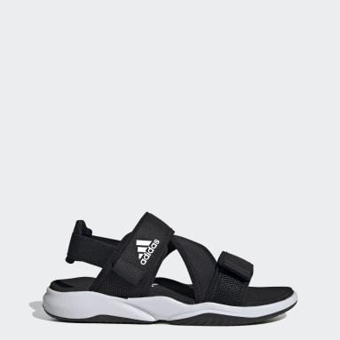Men TERREX Black Terrex Sumra Sandals