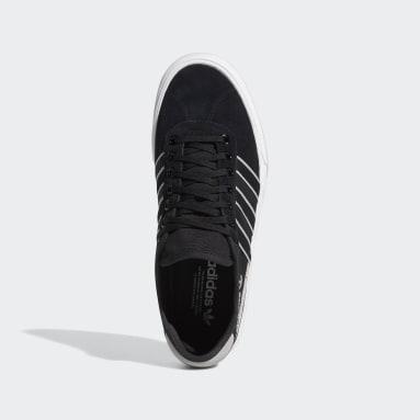 Originals Svart Delpala Shoes