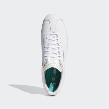 Originals White Gazelle Super x Alltimers Shoes
