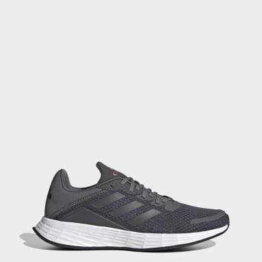 Women Running Grey Duramo SL Shoes