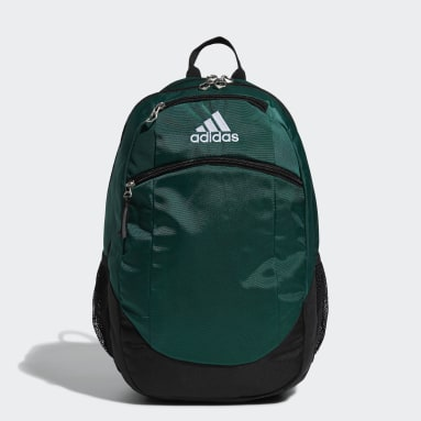 Soccer Green Striker 2 Team Backpack