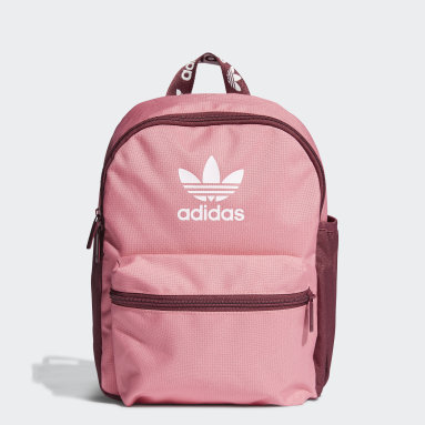 Barn Originals Rosa Adicolor Classic Backpack Small