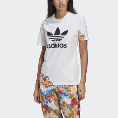 Women Originals White HER Studio London Tee