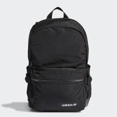 черный Рюкзак Modern Small