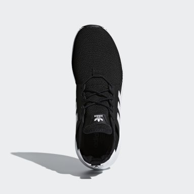 Dames Originals zwart X_PLR Schoenen