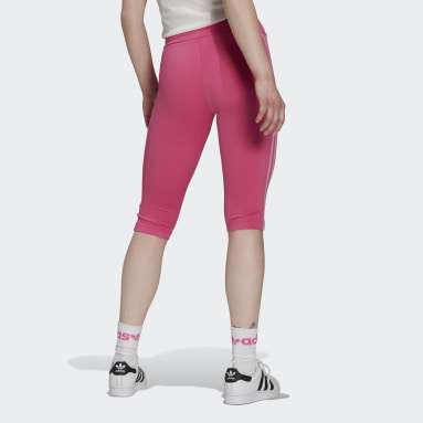 Women's Originals Pink Fakten Tights