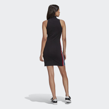 TANK DRESS Noir Femmes Originals