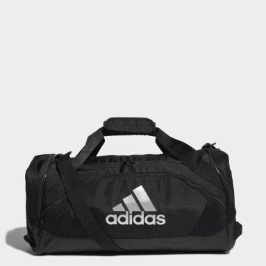 Baseball Black Team Issue 2 Duffel Bag Small