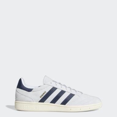 Originals Blauw Busenitz Vintage Schoenen