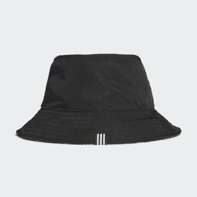 Originals Black Bucket Hat