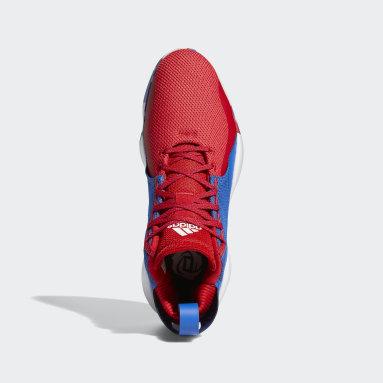Basketbol Mavi D Rose 773 2020 Ayakkabı