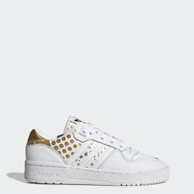 RIVALRY LOW W Oro Donna Originals