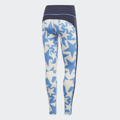 Legging Longa e Alta Believe This Iteration Turquesa Mulher Training