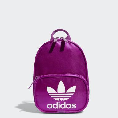 Women's Originals Pink Santiago 2 Mini Backpack