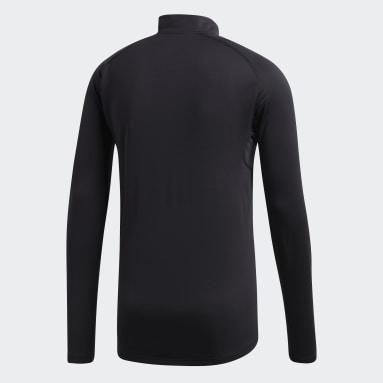Mænd TERREX Sort Trace Rocker trøje